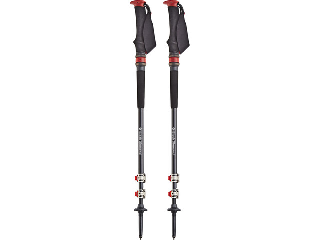 Black Diamond Trail Pro Shock Sauvat Miehet